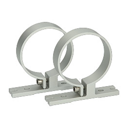 Accessories for machine luminaires