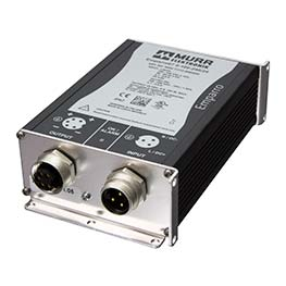 IP67 power supplies, 24 V DC