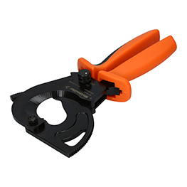 Wire and cable cutters