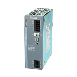 DIN rail mounted power supplies, 12 V DC