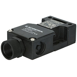 Mechanical safety switches