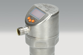 Continuous level sensors for food processing