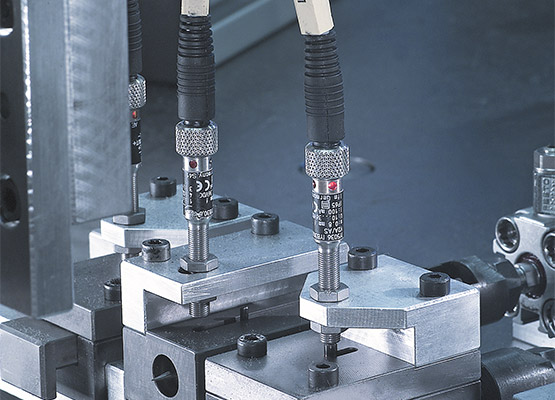 Inductive sensors from ifm in special sizes
