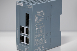 SCALANCE ethernet switches