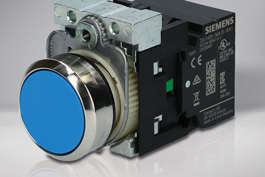 SIRIUS ACT profinet switches